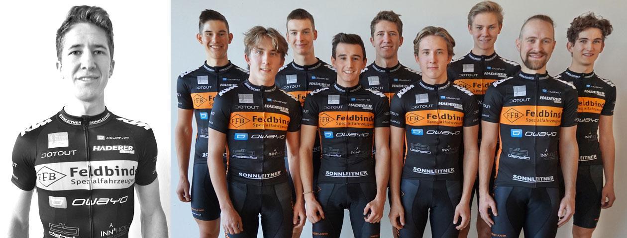 Team Feldbinder owayo KTM