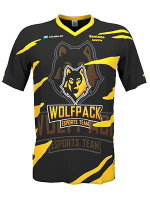 quality design 76e69 f38d1 Customize esports shirts and jerseys