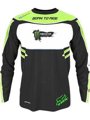 Custom Motocross Jerseys Owayo