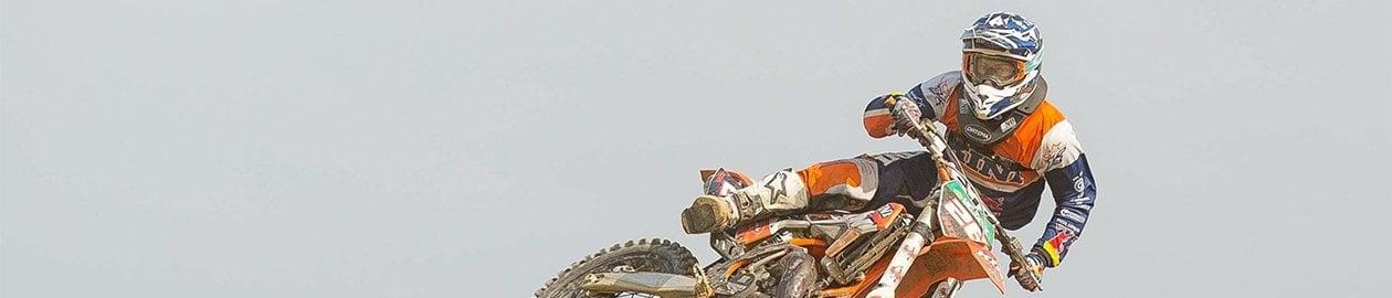 Crea Le Tue Maglie Da Motocross