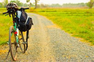 Expertentipps für Ihre Radreise