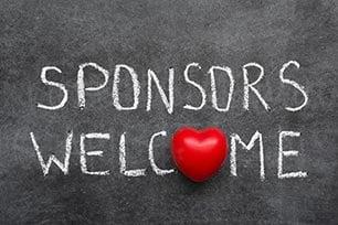 Sponsoren suchen, finden & halten