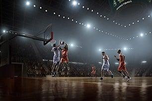 Temps de jeu, règles de temps, fautes : les règles du basketball en résumé