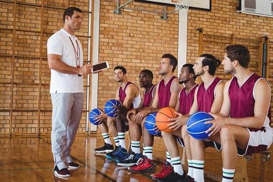 new style 88e73 a21d5 Basketball-Training: Aufbau & Trainingsplan | Tipps vom ...