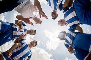 Calcio: allenati e pianifica gli esercizi nel modo giusto