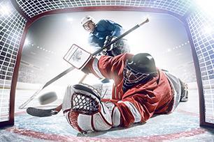 Eishockeyregeln einfach erklärt
