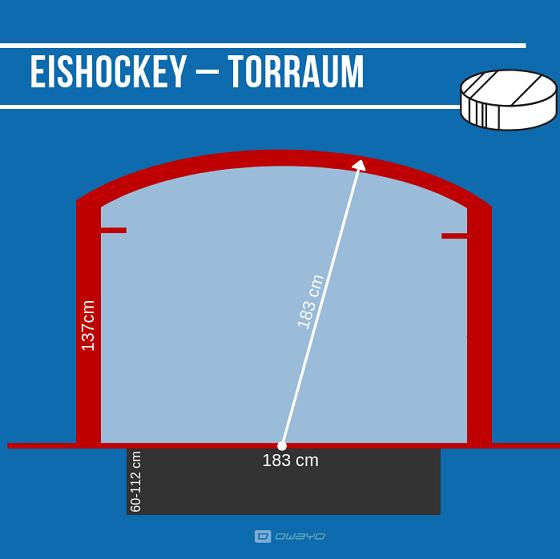 Eishockeyfeld Warum Im Us Eishockey Das Spielfeld Kleiner Ist