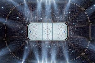 Eishockey-Weltmeisterschaften früher und heute