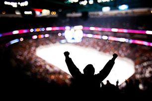 Auf den Puck, fertig los: Eishockey-WM 2017