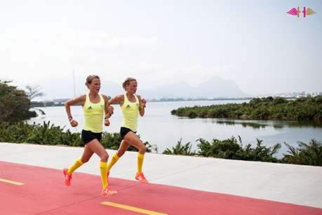Entraînement au marathon pour les débutants