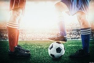 Fußball: Regeln in Kurzform & einfach erklärt