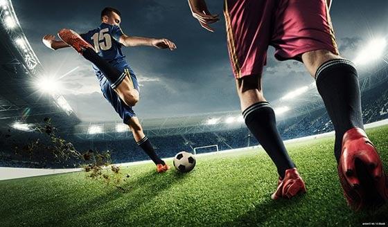 Fussball Regeln In Kurzfassung Neue Fussballregeln 2019