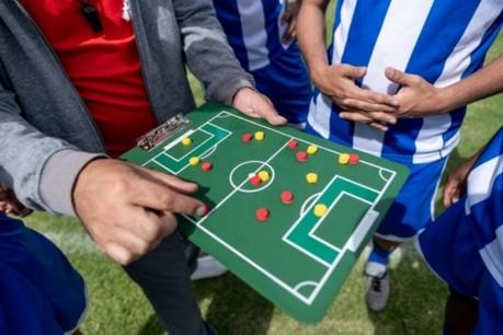 Taktik und Spielsysteme im Fußball