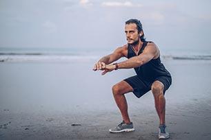 Grundlagentraining: So bilden Sie die Grundlage für Ihre sportliche Leistungsfähigkeit