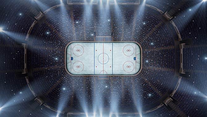 Aréne Championnats du monde de hockey sur glace