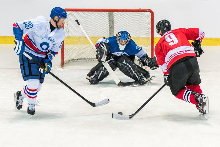 Rules Of Hockey Explained Simply A Guide For Beginners