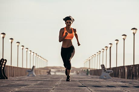 Interval Training: How to progress in your training as a beginner