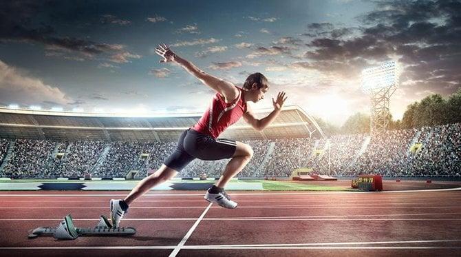 Leichtathletik Wm 16 Spannende Leichtathletik Fakten Rekorde