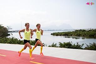 Marathon-Training für Anfänger