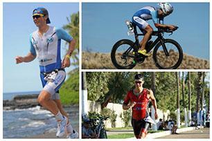 5 conseils pour les sportifs, par le triathlète Philipp Mock