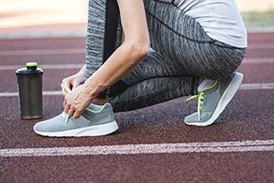 Piano d'allenamento</li><br/> per corsa & jogging