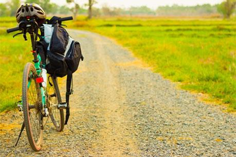 Expert Tips for a Bike Trip