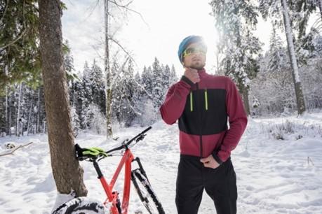 Radtouren und Radreisen im Winter