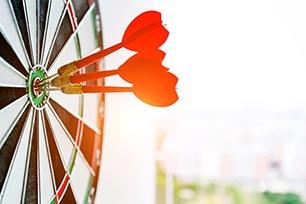 Sponsoring: Ziele und Leistungen