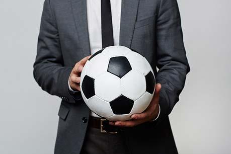 Was macht ein Sportmanager?