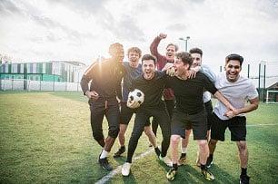 Einen Sportverein gründen: So geht's