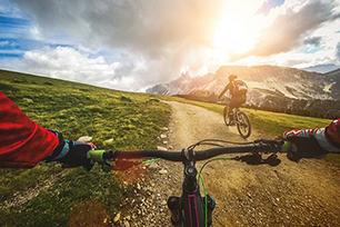 Consigli per il tuo tour in bici sulle Alpi