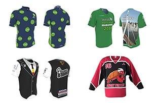 Geschenke für Sportsfreunde: originelle und kreative Trikots
