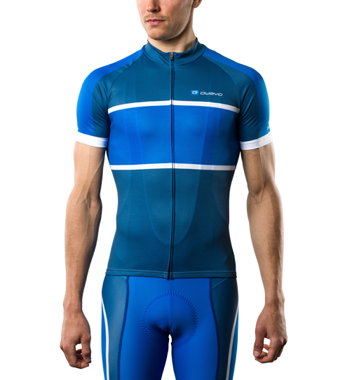 Cycling Jersey C2 Sport Front View