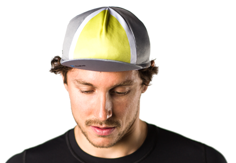 Cycling Cap CACP5 Pro Front View