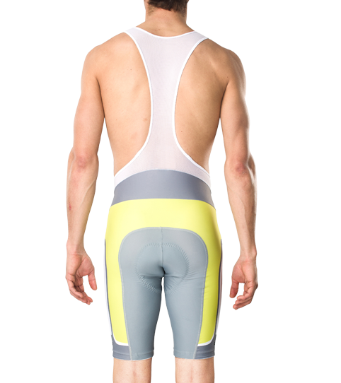 Cycling Shorts CP5 Pro Men Back View