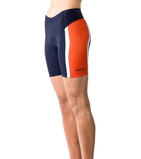 Cycling Shorts CP5w Pro Ladies Front View