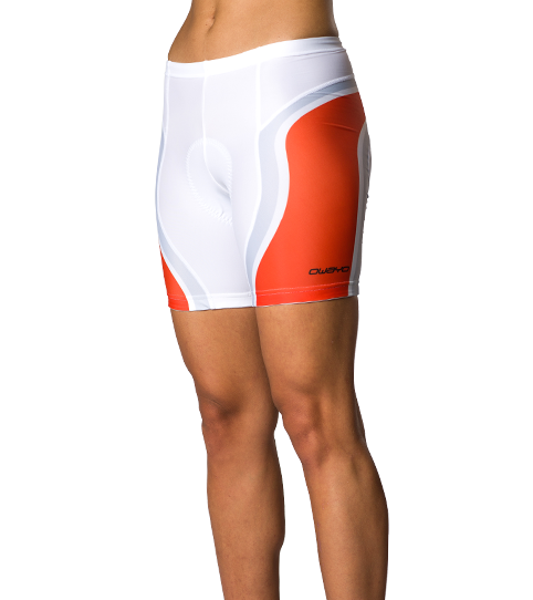 Cycling Shorts CP6w Comp Ladies Front View
