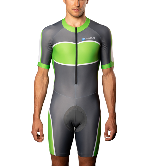 Skinsuit CT7 Epic Front View