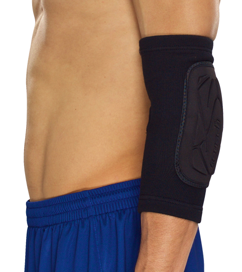 Elbow Pads Side view
