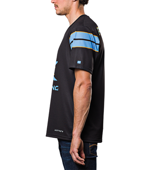 F3 Basic Jerseys Side view