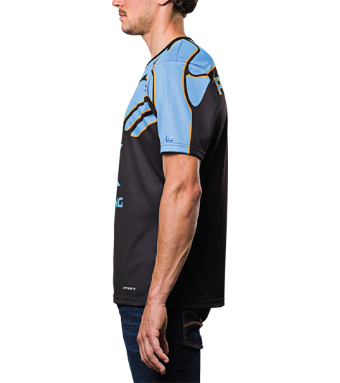 F6 Hero Jerseys Side view