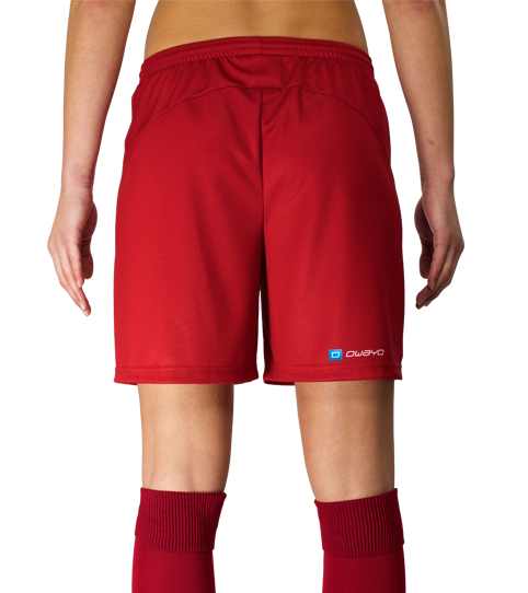 FP6w Hera Shorts Back View
