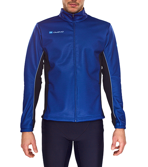 Team Softshell Jacket XJS5 Pro Front View