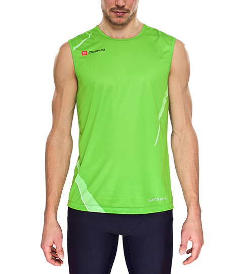 RT5 Running Vest Front View