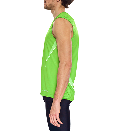 RT5 Running Vest Side view