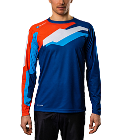 Camiseta MTB ML6 Hero manga larga