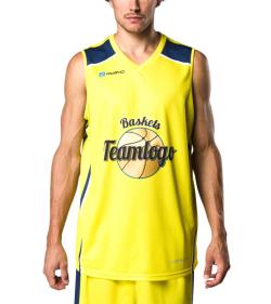 Camiseta baloncesto B5 Pro