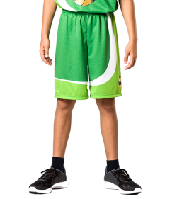 BP1 Kids Shorts