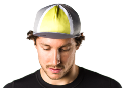 Gorra de ciclismo CACP5 Pro