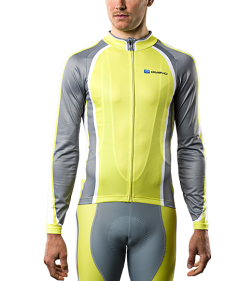 Cycling Jersey CL5 Pro Long Sleeve